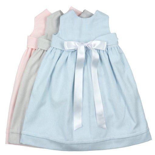 Cueiro de bebé com fita de cetim